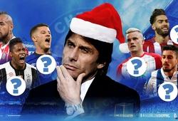 Chelsea nhận quà Giáng sinh muộn nào ở kỳ chuyển nhượng mùa Đông?