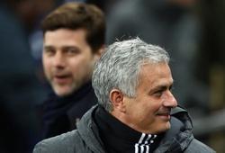 Chuyển nhượng ngày 1/2: Mourinho tiết lộ vị trí cần mua cho MU