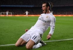 Đã đến lúc Gareth Bale truất ngôi Cristiano Ronaldo