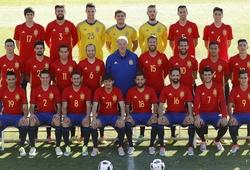 ĐT Tây Ban Nha: Kinh nghiệm tăng, dấu hỏi không giảm