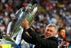 Tứ kết Champions League: Khi người Ý chống lại Real, Barca