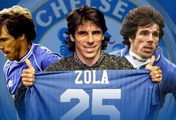 Gianfranco Zola: Người khổng lồ trong hình hài tí hon