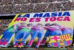 La Masia sẽ không bao giờ cho ra lò những Messi, Iniesta, Xavi?