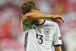 "Chờ Joachim Loew hóa giải ""lời nguyền EURO"" cho Thomas Mueller"