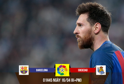 """Messi - """"Quyền lực đen"""" nhưng không… đen tối"""