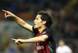 """Hạ gục Genoa, Milan trở thành chuyên gia thắng """"nhỏ giọt"""""""