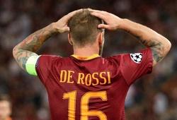 Nỗi hổ thẹn và bộ mặt ảm đạm của bóng đá Italia