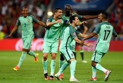 Thứ bóng đá triệt tiêu cảm xúc của Bồ Đào Nha không phải ngoại lệ