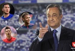 Real Madrid dựng đinh ba tấn công mới NHL thay cho BBC