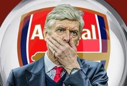"""Arsenal sẽ """"mất cả chì lẫn chài"""" mùa này?"""
