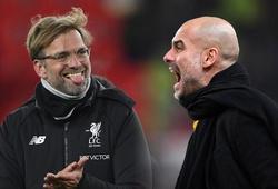 """Spurs """"cóp bài"""" của Liverpool liệu có ngăn nổi Man City vô địch sớm?"""