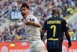"""Video: Milan thoát hiểm ngoạn mục trước Inter ở """"derby... Trung Quốc"""""""