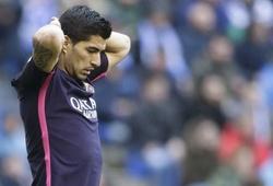 Vừa lập kỳ tích, Barcelona thua sốc trước Deportivo
