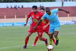 """Tại sao các đại gia V.League khó """"rút ruột"""" S.Khánh Hòa BVN?"""