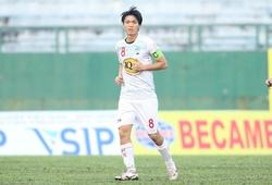 Tin bóng đá Việt Nam mới nhất 25/1: Không có Công Phượng, Xuân Trường, HAGL vẫn đánh bại đương kim vô địch V.League