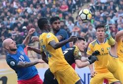 Tin bóng đá Việt Nam mới nhất ngày 12/3: SLNA cất nhiều trụ cột ở AFC Cup