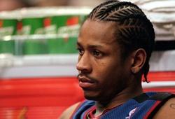 10 cầu thủ vĩ đại chưa từng vô địch NBA