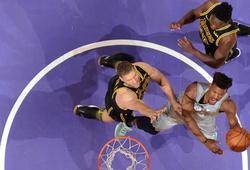 Kết  quả NBA 07/04: Jimmy Butler trở lại, Wolves đánh bại Lakers
