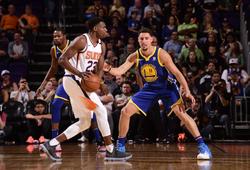 Kết quả NBA 09/04: Klay Thompson tỏa sáng, Warriors thắng trận thứ 15 trước Suns