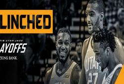 Kết quả NBA 09/04: Donovan Mitchell đưa Jazz tiến thẳng Playoffs