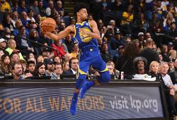 Kết quả NBA 26/03: Warriors thất thủ khi thiếu vắng toàn bộ trụ cột