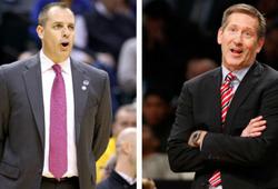 New York Knicks và Orlando Magic đồng loạt sa thải HLV