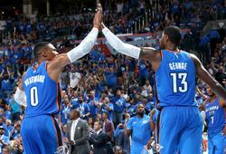 Nhận định NBA 08/04: OKC và Spurs đi tìm chiến thắng