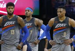 Nhận định NBA 10/04: Miền Tây bước vào giai đoạn nước rút vì suất playoffs