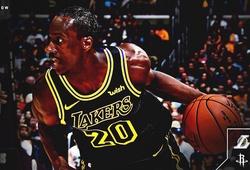 Câu chuyện Andre Ingram: Người kiên nhẫn chờ 1 thập kỷ cho giấc mơ NBA