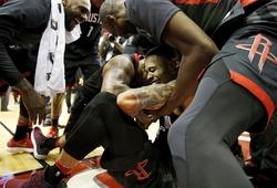 Kết quả NBA 31/03: Gerald Green ném clutch, Rockets chết hụt trước Phoenix