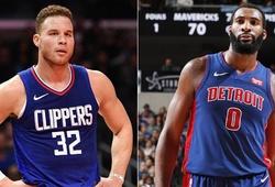 NBA Trade Deadline 2018: Kẻ thắng, người thua của thương vụ Blake Griffin