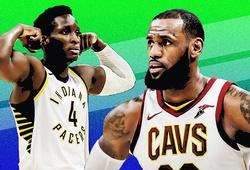 Nhận định Playoffs Miền Đông 2018: Ai soán nổi ngôi LeBron James?