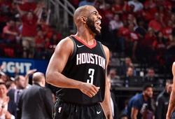 """Houston Rockets đang """"bá đạo"""" đến chừng nào?"""