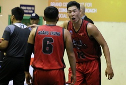 VBA Finals 2017: 3 yếu tố Thang Long Wariors cần cải thiện