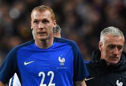 Sao Barcelona có thể lỡ EURO 2016