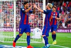 Messi lại lập công, Barca giành Siêu Cúp TBN tại Nou Camp
