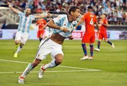 Bầu chọn bàn thắng đẹp nhất lượt đấu đầu tiên vòng bảng Copa America
