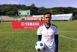 Diễn biến chính trận đấu THCS Eatu 2-0 THCS Nguyễn Lương Bằng