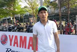 HLV THCS Hoa Lư tự tin đánh bại THCS Nguyễn Thị Định tại bán kết