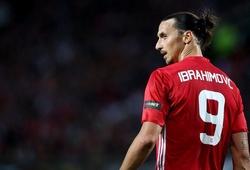"""""""Lính mới"""" Ibrahimovic thách thức cựu binh Premier League"""