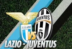 Link xem trực tiếp trận đấu giữa Lazio và Juventus