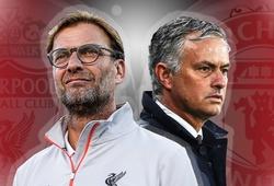 Link xem trực tiếp trận đấu Liverpool vs Man Utd