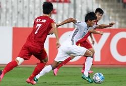 Video vượt qua U.19 Việt Nam, U.19 Nhật Bản vào chung kết