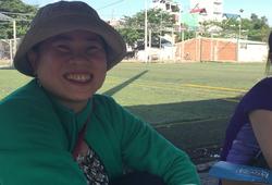 """Nụ cười tỏa nắng của """"mẫu thân"""" ngôi sao nhí Chu Minh Quân"""