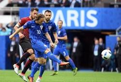 Top 5 bàn thắng đẹp nhất lượt thi đấu đầu tiên vòng bảng EURO 2016
