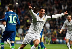 Top 5 bàn thắng đẹp nhất tứ kết Champions League