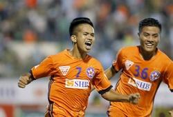 Top 5 bàn thắng đẹp nhất vòng 17 V. League