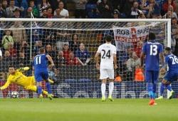5 pha cản phá ngoạn mục nhất vòng 3 Premier League
