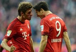 Trực tiếp giao hữu quốc tế: Lippstadt vs Bayern Munich