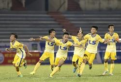 Video: Đánh bại PVF, Đồng Tháp vô địch giải U.17 toàn quốc
